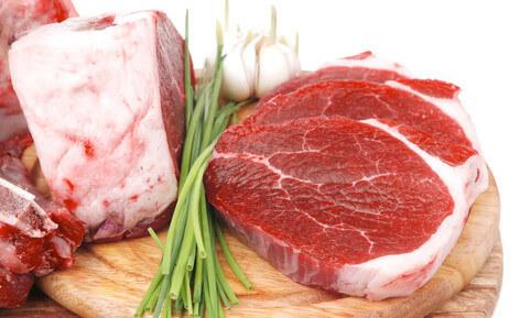 Как выбрать мясо