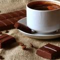 фото кофе и шоколада