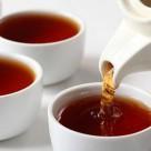 фото черного чая