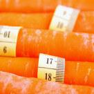 фото диета морковная
