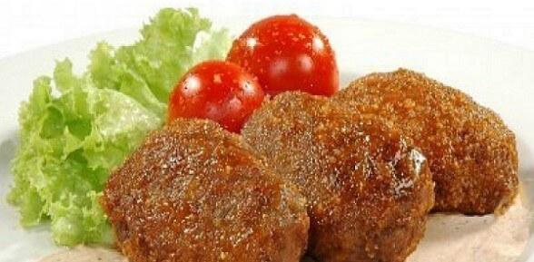Вкусные говяжьи котлеты «по фен-шую»: разбираемся, что к чему
