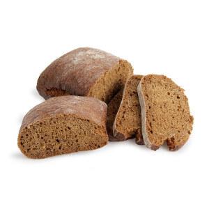 фото фарш с черным хлебом