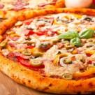 фото как приготовить пиццу