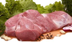 фото как приготовить котлеты из свинины