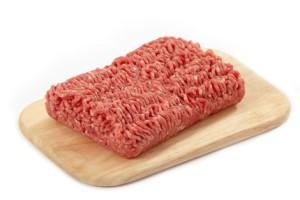 фотокак приготовить котлеты из свиного и говяжьего фарша