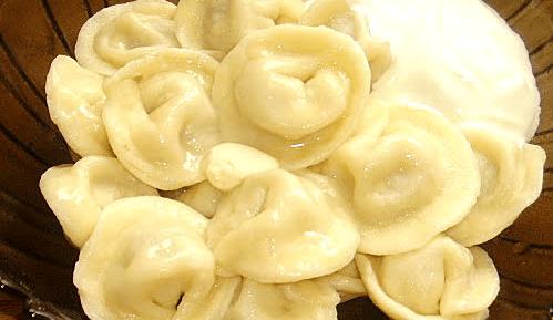 Новаторский рецепт приготовления пельменей