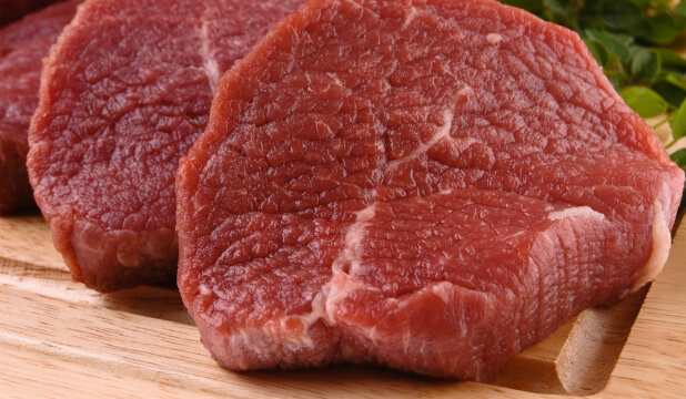 фото как выбрать говядину