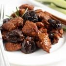 фото блюда говядина с черносливом