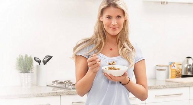 перловая диета фото