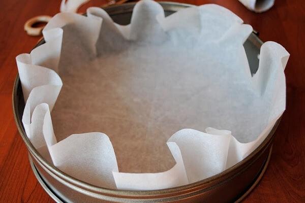 фото калька в выпечке