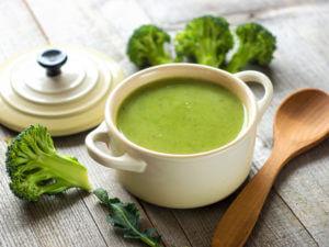 фото супа-пюре из сельдерея