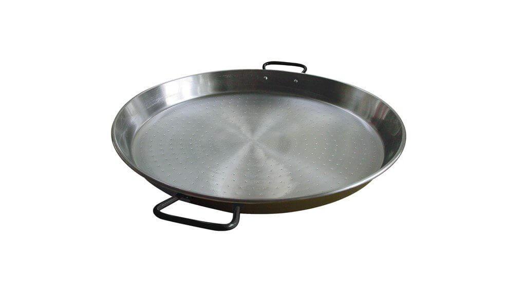 Паэльера для приготовления блюд из риса
