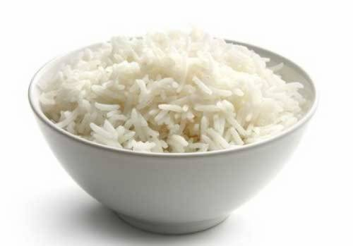 спсобы приготовления риса на гарнир