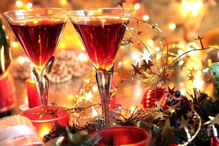 Напитки на год Огненного петуха