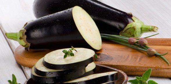 Как правильно и сколько жарить на сковороде вкусные баклажаны?
