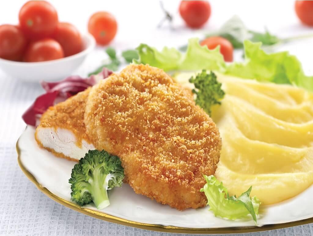 Что приготовить из курицы в духовки пошаговые рецепты фото
