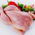Время варки куриного мяса