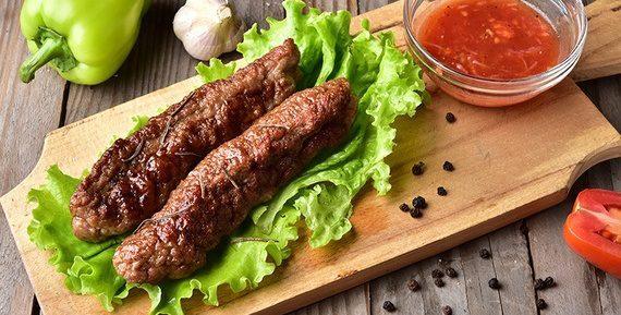 Мититеи по-молдавски – умопомрачительные колбаски к обеду или ужину