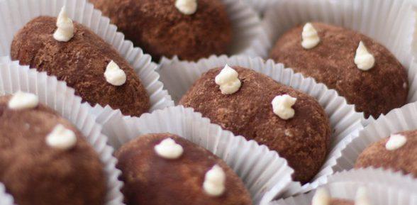 Замечательное лакомство из детства – пирожное «Картошка»