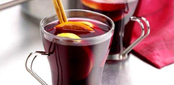рецепт приготовления алкогольного пунша