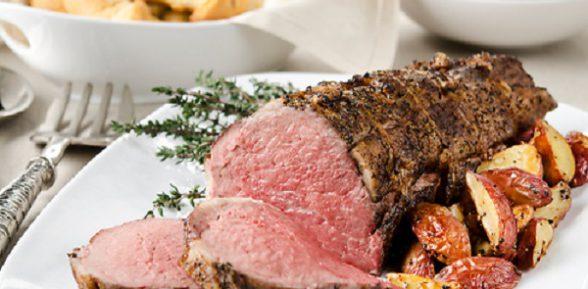 рецепт приготовления тонкого края говядины