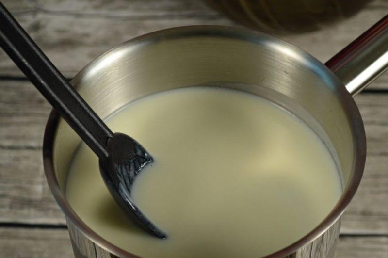приготовление панкейков рецепт с фото