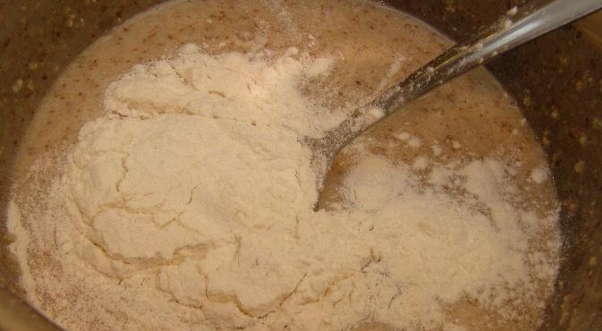 Изготовление миндального печенья в домашних условиях