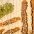 Восточная сладость чурчхела