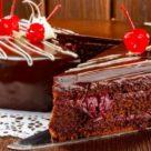 tort p'janaja vishnja