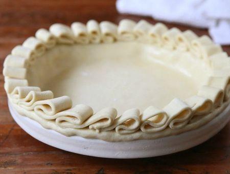 красивый пирог фото 15
