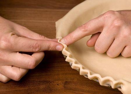 красивый пирог фото 8