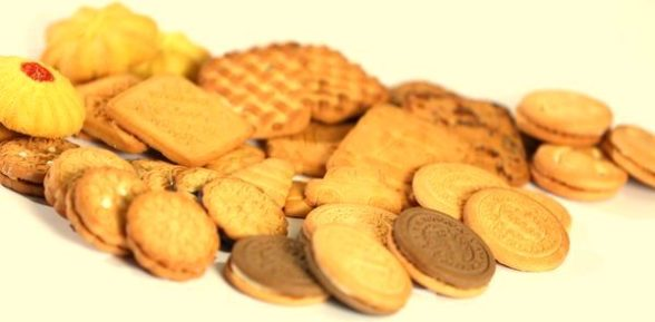 Вред печенья и его влияние на организм человека