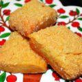 фото Печенье из манки