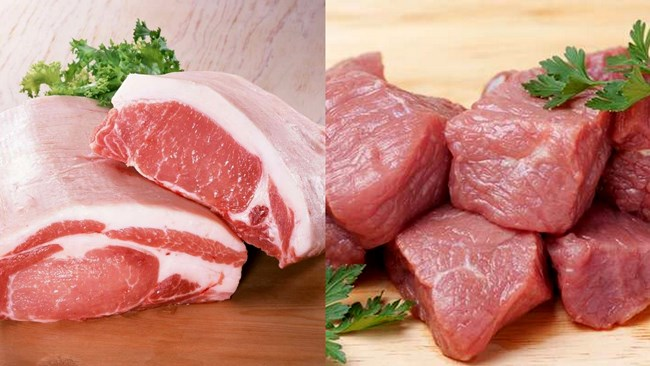 мясо для чебуреков