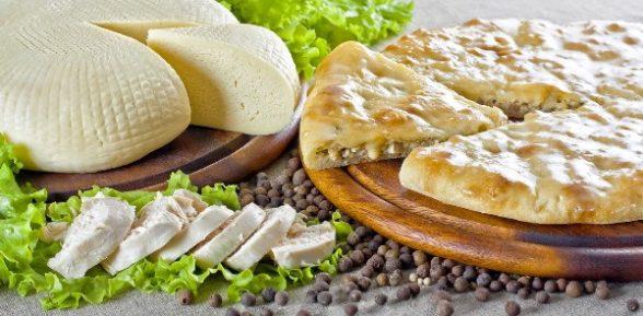 Начинка для осетинского пирога