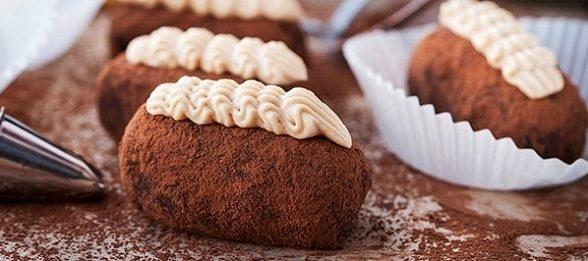 Как приготовить пирожное «Картошка»