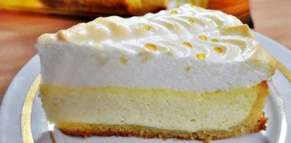 Рецепт торта «Слезы ангела»
