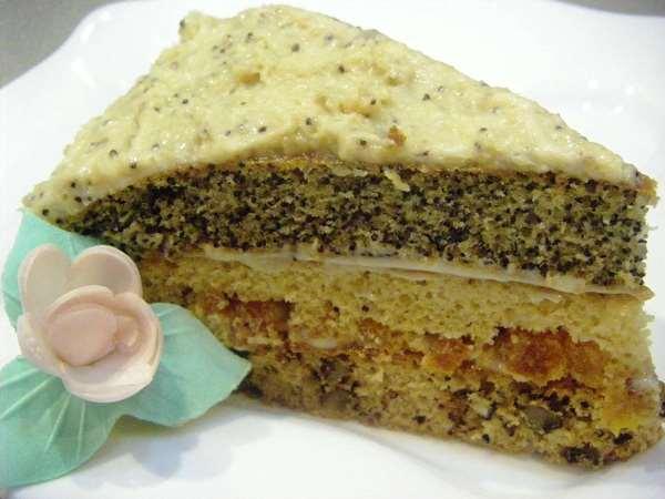 торт три богатыря