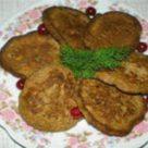 оладушки из куриной печени