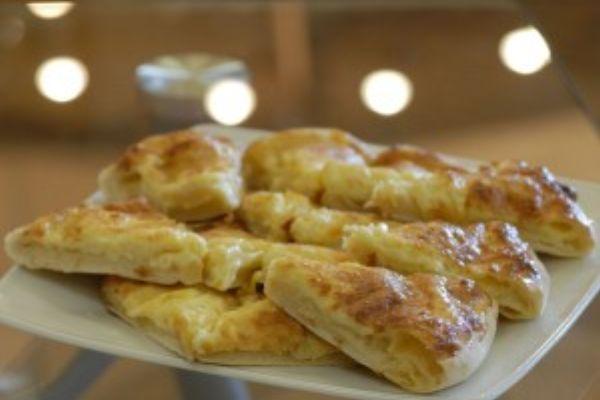 Хачапури по абхазски