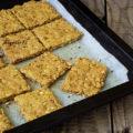 фото Печенье с семечками и кунжутом