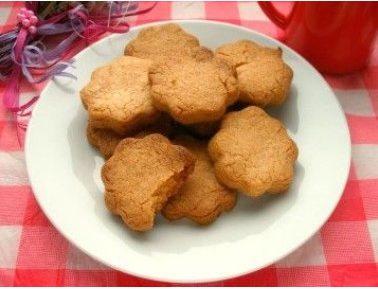 Печенье на смальце