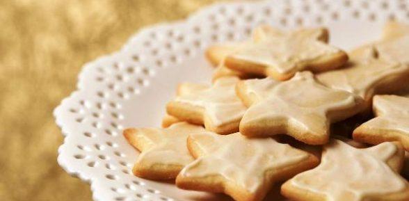 Печенье песочное рассыпчатое