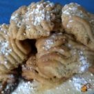 Печенье со шкварками фото