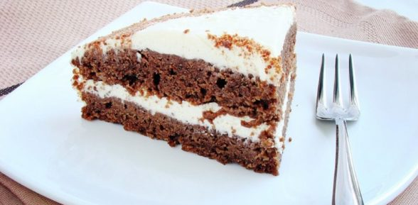 Торт «Анжелика»