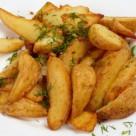 айдахо картофель фото