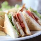 клубный сэндвич рецепт фото