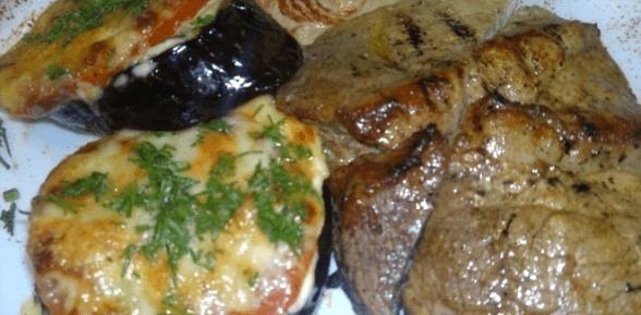 Тыквенный суп с диким рисом