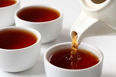 Лучшие сорта черного чая