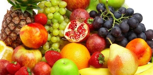 Полезные заметки о фруктах